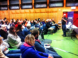 Seminaret 2015